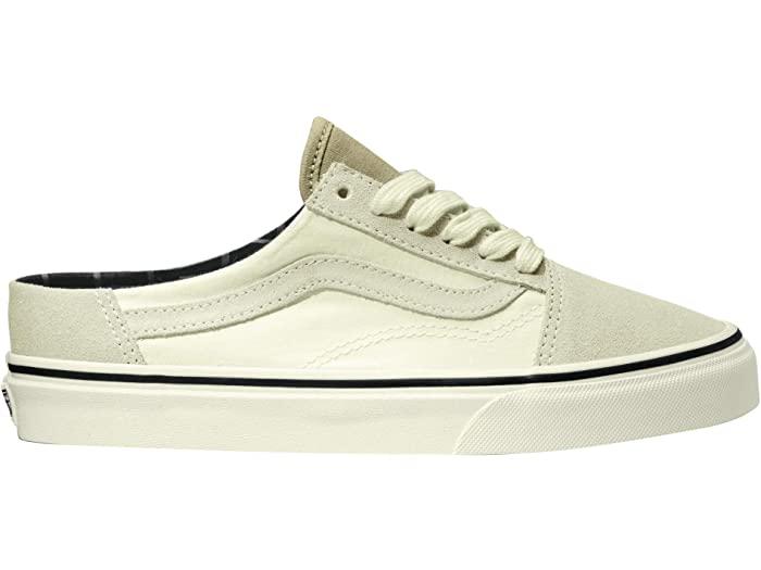 Vans Old Skool Mule Sneakers