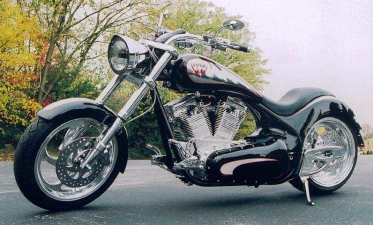 Viper Motorcycles