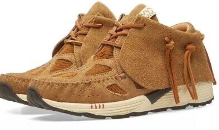 Visvim FBT Sneakers