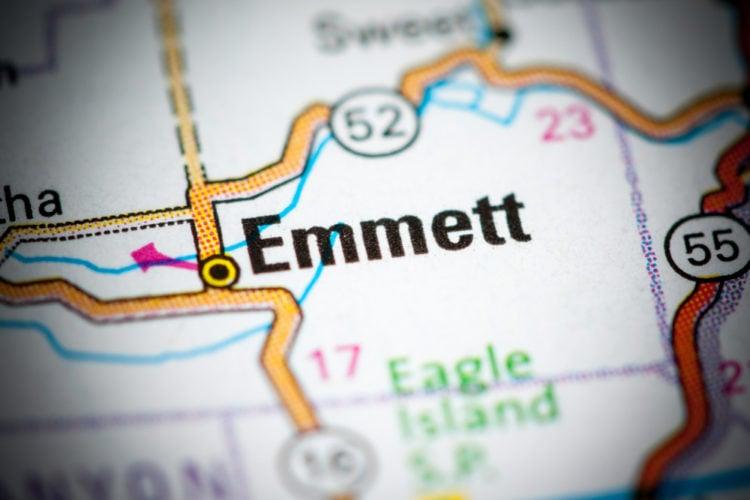 Emmett, ID