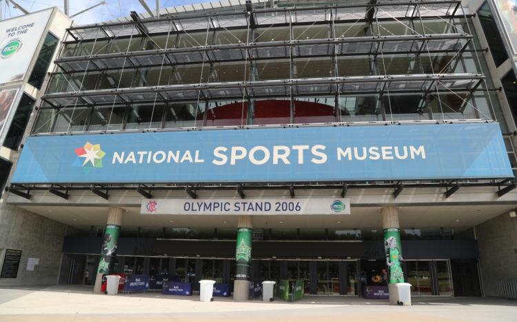 Australian National Sports Museum