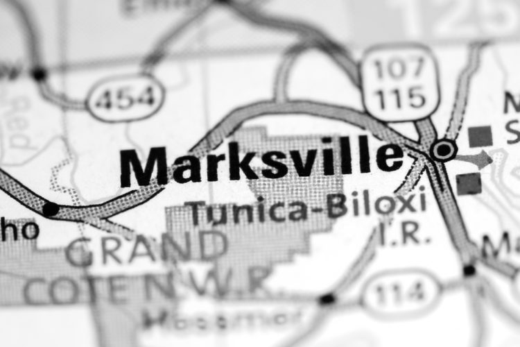 Marksville