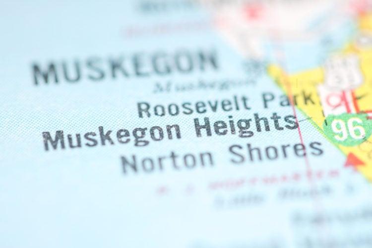 Muskegon Heights