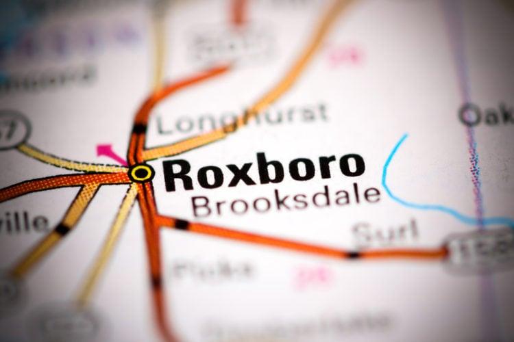 Roxboro