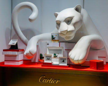 A Buyer's Guide to Getting a Cartier Panthere