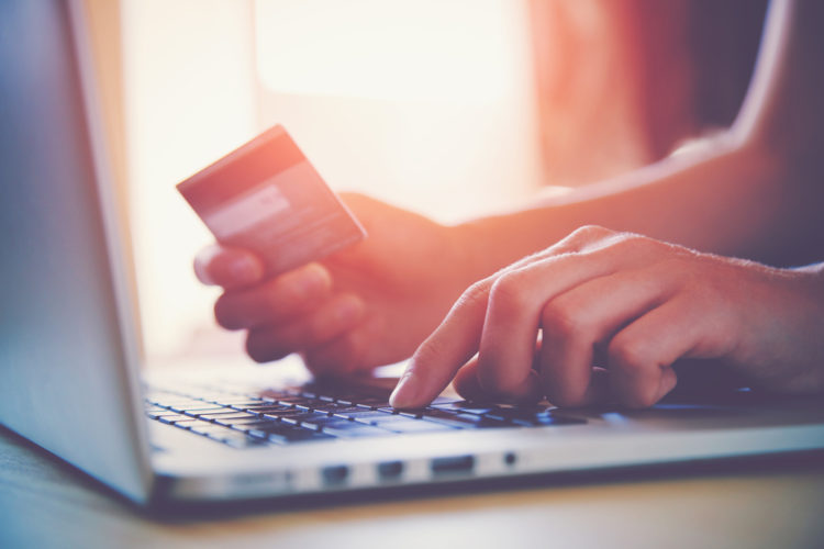 Credit Card Application