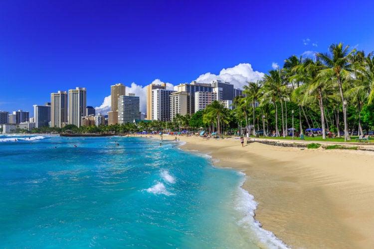 Airport, Honolulu, HI