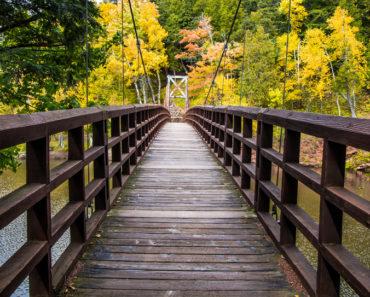 Ottawa Hiking Trails