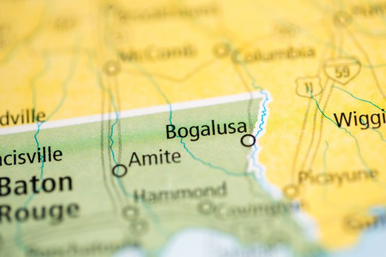 Bogalusa