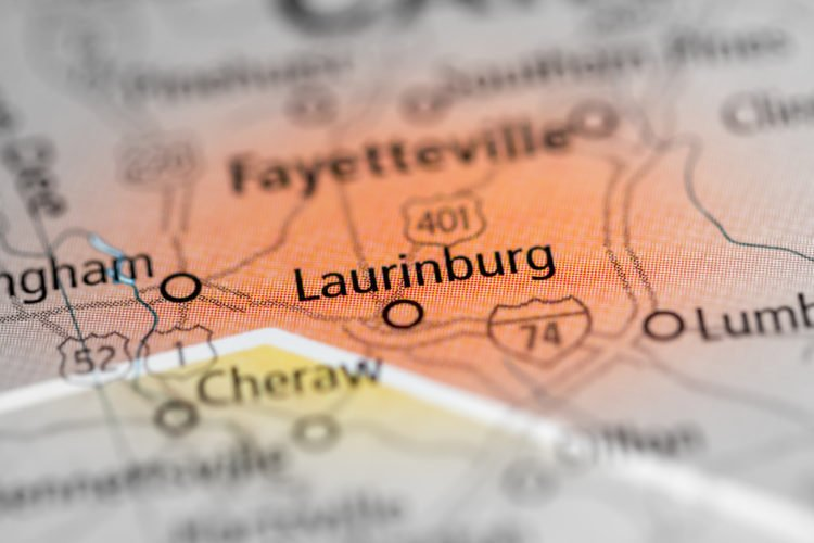 Laurinburg
