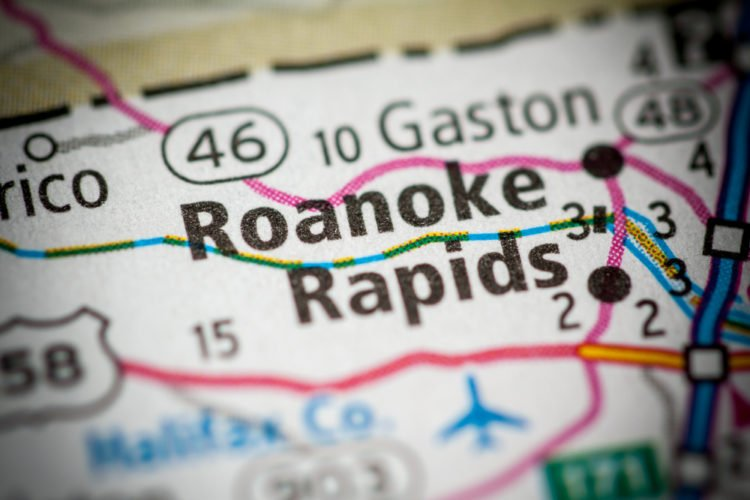 Roanoke Rapids