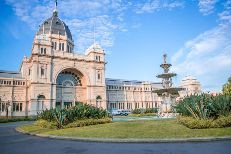 Melbourne Museum and Royal Exhibition Building