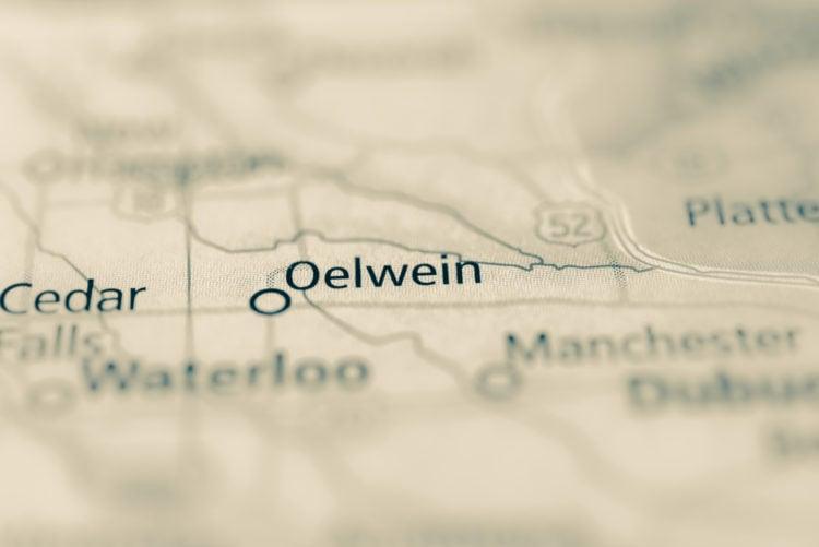 Oelwein