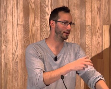 10 Things You Didn't Know about Anthony Levandowski