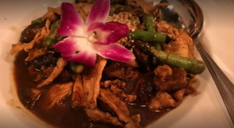 Baan Thai Cuisine Bar