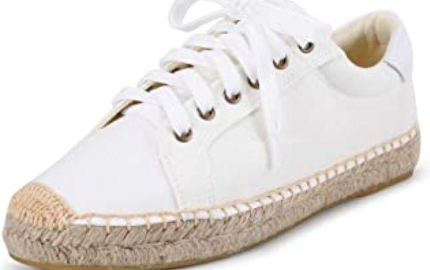 Chapman Espadrille Sneakers
