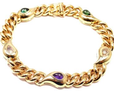 Five Chopard Bracelets We Would Recommend