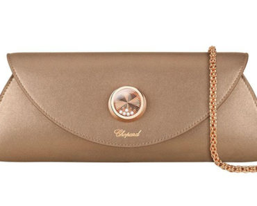 The Five Nicest Chopard Handbags on the Market