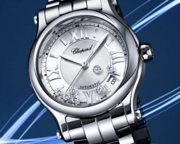 Chopard Happy Sport Chrono