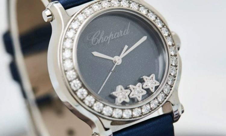 Chopard Happy Sport Reference #278475-3049