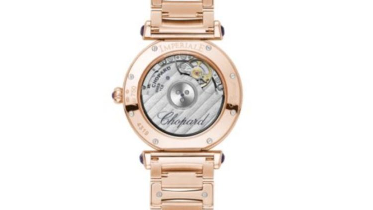 Chopard Imperiale Reference #384239-1003