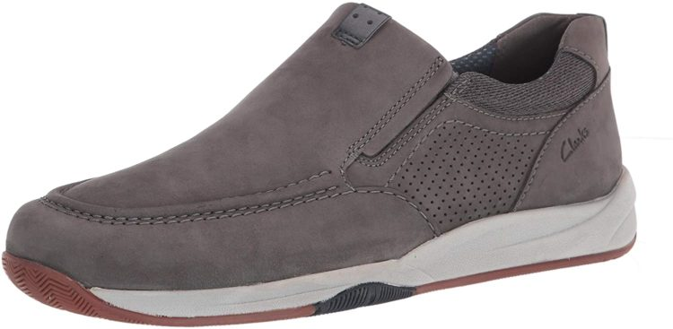 Clarks Men's Langton Step Sneaker