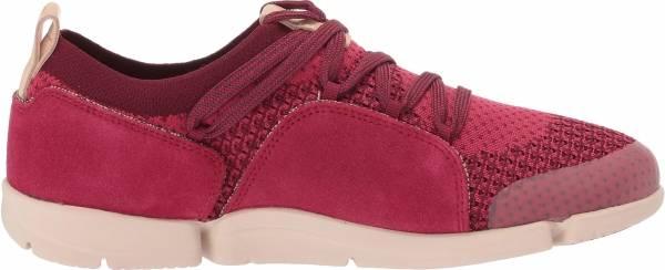 Clarks Women's Triamelia Edge Sneaker