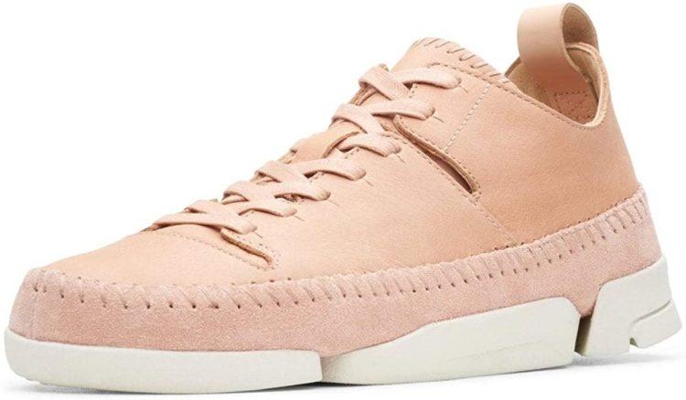 Clarks Women's Trigenic Flex Sneaker