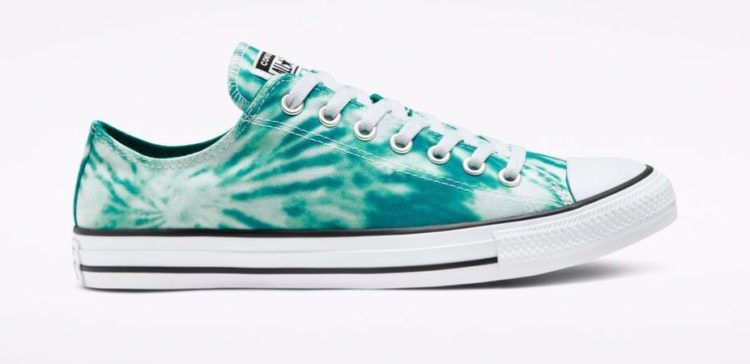Converse Twisted Holiday Chuck Taylor All Star High-Top Sneaker