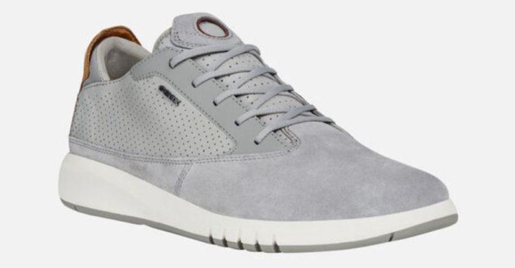 Geox Aerantis Man Sneakers