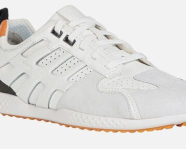 The Five Best Pairs of Geox Sneakers for Men