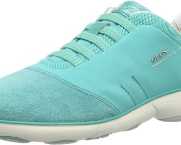 The Five Best Pairs of Geox Sneakers for Women