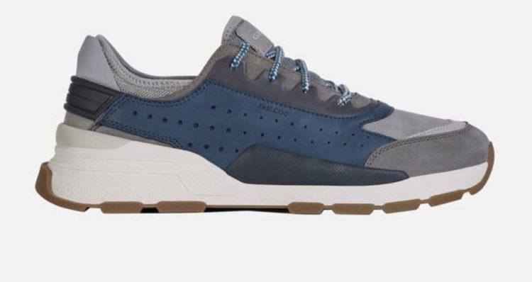 Geox Respira Regale Man Sneakers