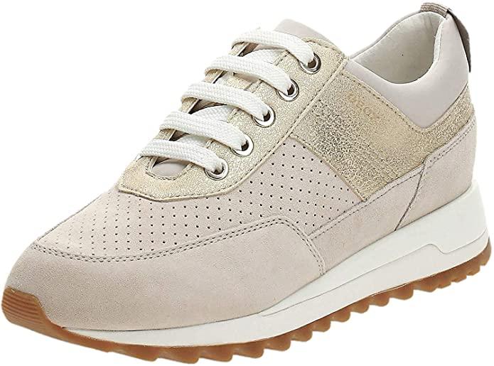Geox Tabelya Woman Sneakers