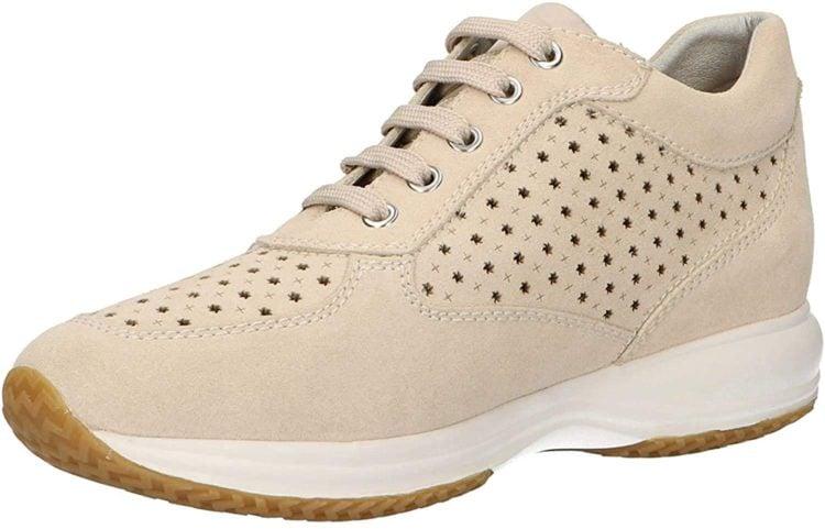 Geox Women's Happy Sneaker