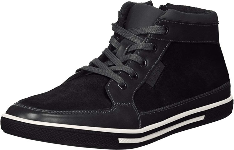 Kenneth Cole Center High Top Sneaker for Men