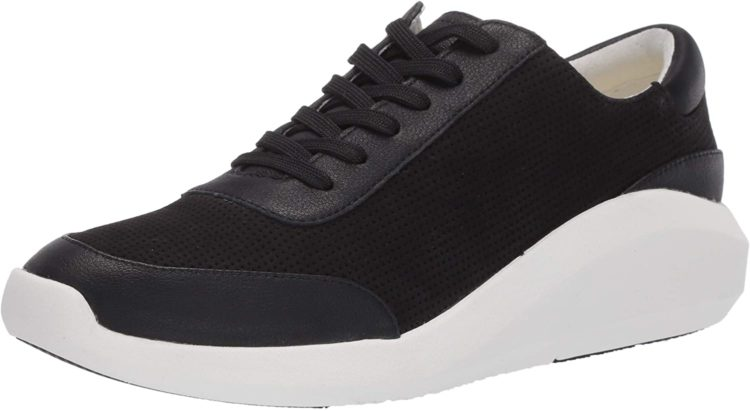Kenneth Cole Mello Lace-Up Sneaker