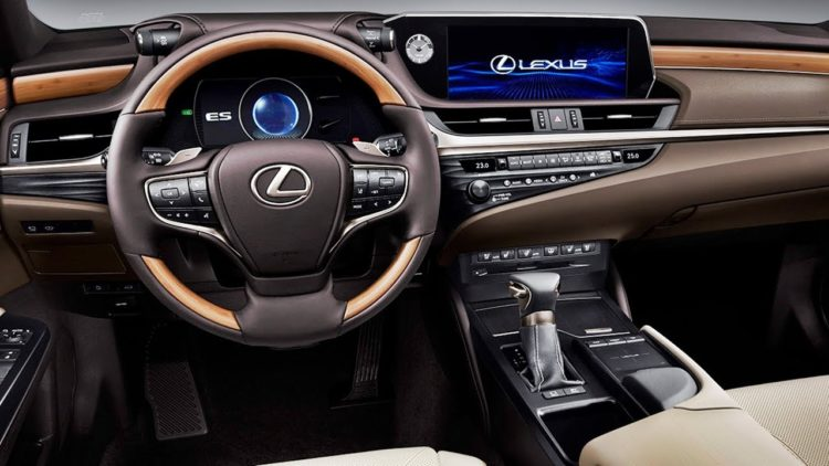 Lexus Cars 1