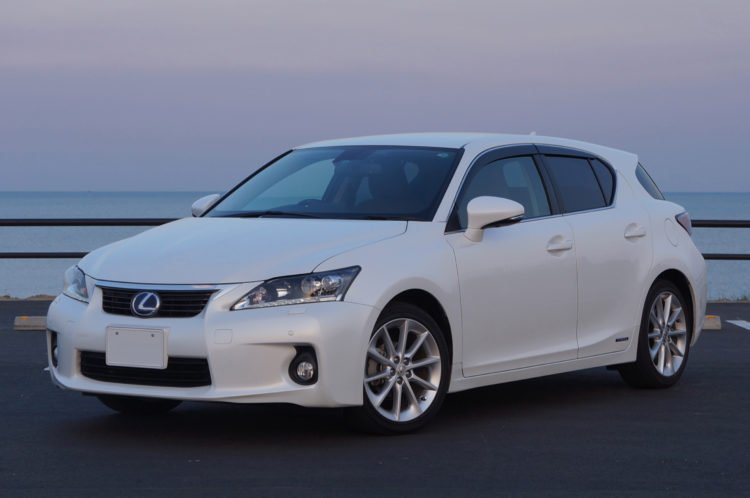 Lexus Hatchback Models