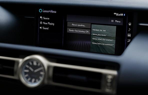 Lexus Roadside Assistance Program