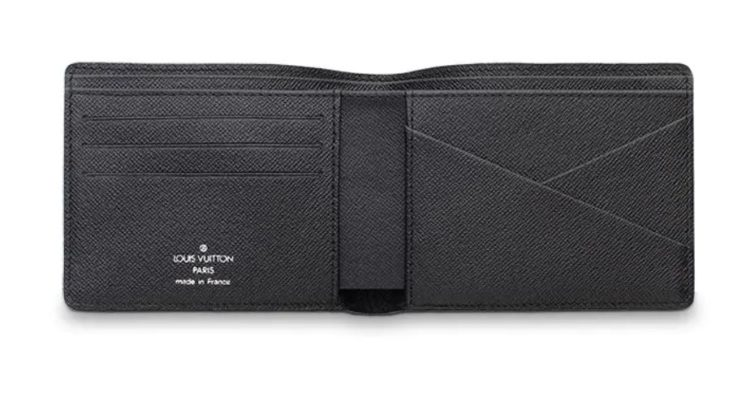 Louis Vuitton Multiple Wallet N62663