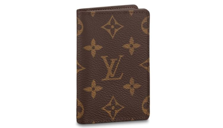 Louis Vuitton Pocket Organizer M61821