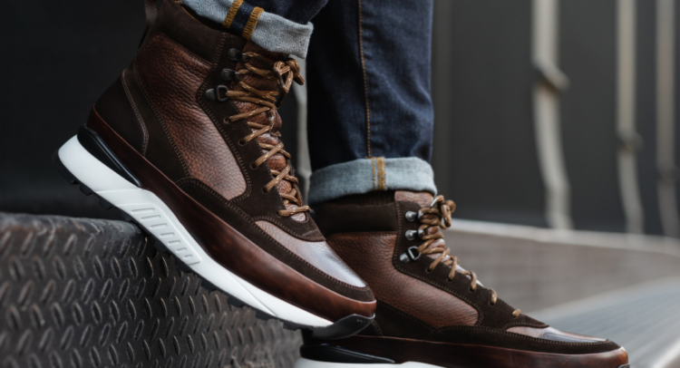 Magnanni Bodhi Sneaker