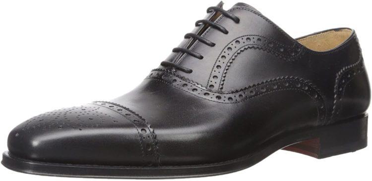 Magnanni Huetor Cognac Sneaker