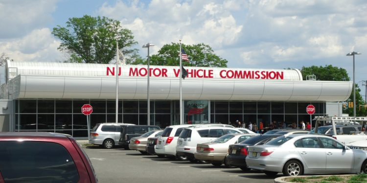 Motorcycle License in New Jersey