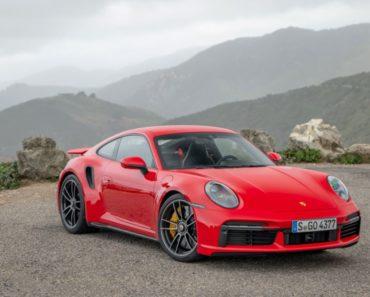 Porsche Automobiles