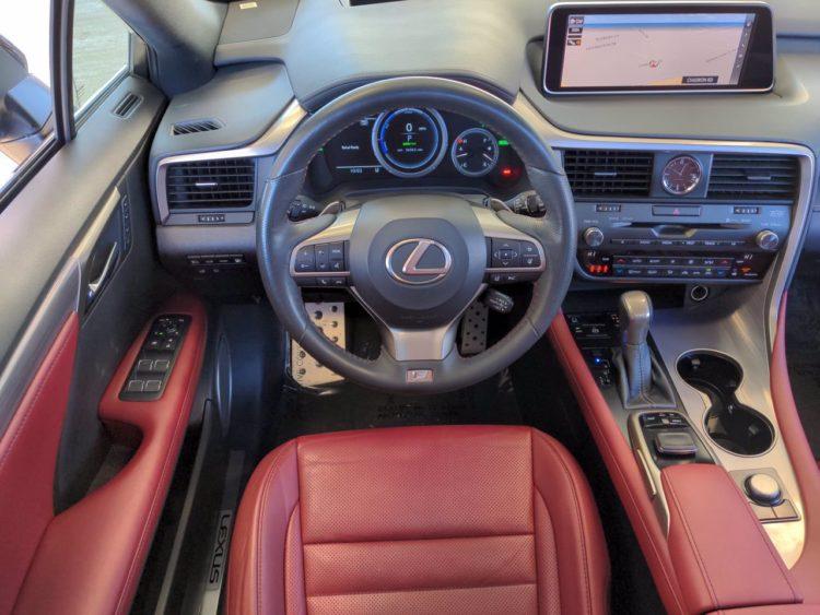 Pre-Owned Lexus 2