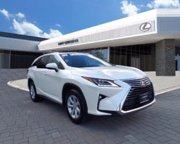 A Buyer's Guide to Getting a Pre-Owned Lexus