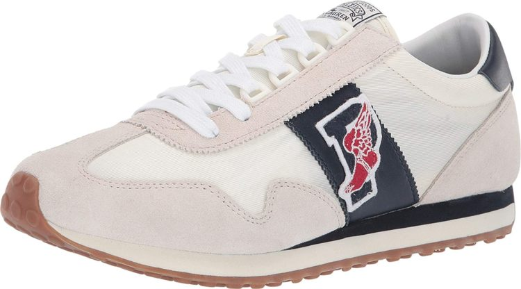 Ralph Lauren Train 90 Sneaker