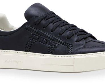 The Five Best Pairs of Ferragamo Sneakers for Men